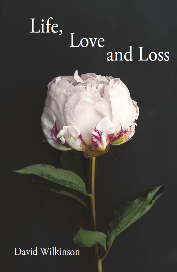 self-publishing poetry book cover