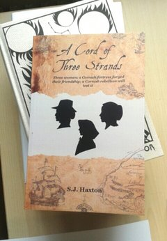 A Chord of Three Strands Book Cover